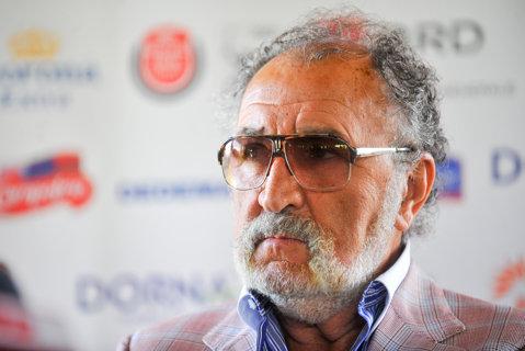 """INTERVIU Ion Ţiriac: """"Riscăm să ajungem o ţară de procurori!"""" Ce spune despre contractul dintre TVR şi Dolce pentru Euro 2012"""