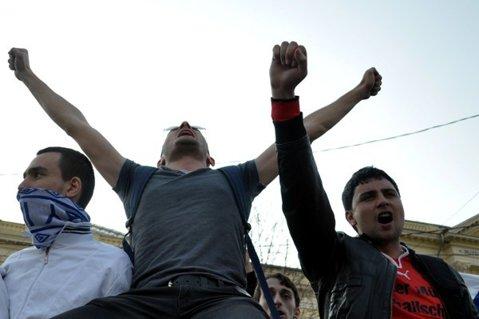 """Gest fără precedent al fanilor! Modelul """"Barça"""", copiat în oraşul care RESPIRĂ fotbal"""