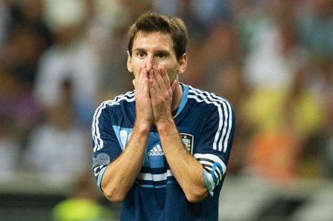 Europa, în colaps! Vara lui 2012, un DEZASTRU financiar pentru Spania! Analiza banilor investiţi în transferuri: Liga 1, aproape INEXISTENTĂ!