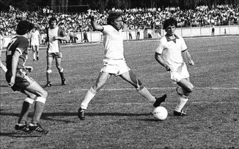 Agronomia, mai importantă decât Dobrin! Ştiinţa a fost singurul club foarte aproape de a-i avea pe toţi cei mai mari trei fotbalişti români din ultimii 50 de ani