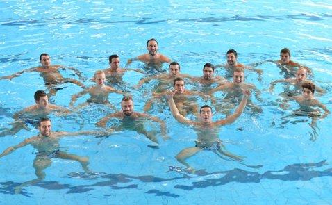 Steaua s-a calificat în semifinalele Euro Cup la polo! După 26 de ani, o echipă românească e în careul de aşi al unei competiţii europene