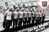 CSM Digi Oradea debutează în Liga Campionilor, Steaua se pregăteşte în Ungaria, Dinamo – antrenamente şi jocuri cu Sintez Kazan