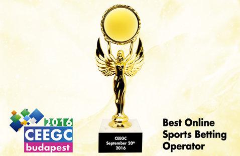(P) Cel mai bun operator de pariuri online din Estul Europei a fost desemnat la Budapesta