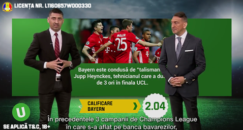 (P) Semifinale în Liga Campionilor: cote de calificare şi pariuri sugerate de experţi
