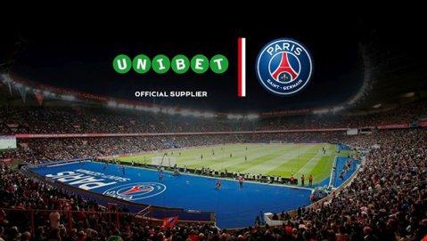 (P) Unibet devine partener oficial de pariuri al Paris Saint-Germain