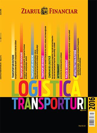 Anuarul ZF Logistica & Transporturi 2016