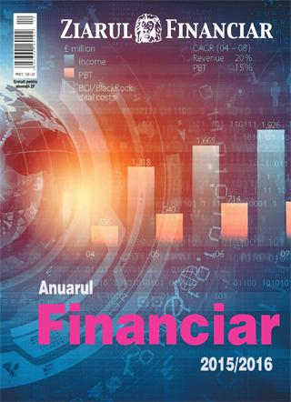 Anuarul Financiar 2015 / 2016