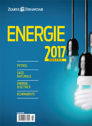 Anuarul ZF Energie 2017