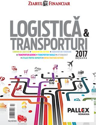 Anuar Logistică şi Transporturi 2017- ediţia a IV-a