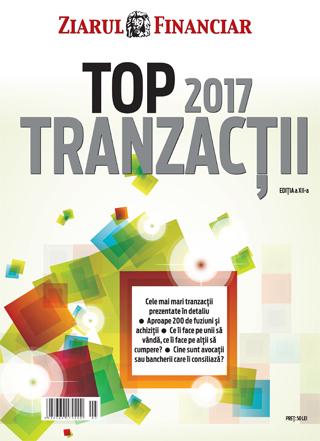 Anuar Top Tranzactii 2017
