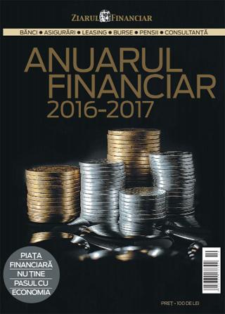 Anuarul Financiar 2016 - 2017