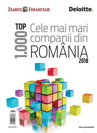 Anuarul Top 1.000 cele mai mari companii din România