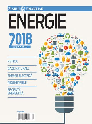 Anuarul Energie 2018