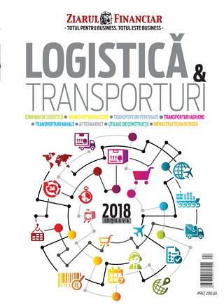 Anuarul Logistică & Transporturi 2018