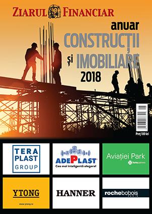 Anuarul de Construcţii si Imobiliare 2018