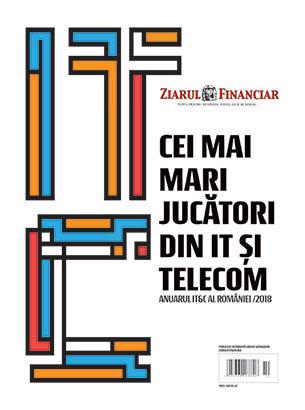 Cei mai mari jucători din IT şi Telecom 2018