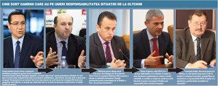 """Roibu pleacă de la conducere după 21 de ani. Ministrul Chiţoiu răspunde """"cu capul"""" de privatizare"""