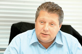 Vagoanele lui Burci fac 1,1% din exporturile tarii