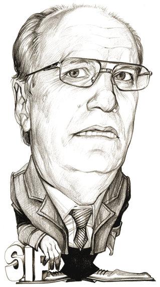 Mihai Fercala, presedintele SIF Transilvania: Nu vad de ce nu ne-am lista la Sibex