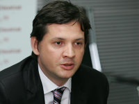 Adrian Tănase,directorul general al societăţii ING Investment Management
