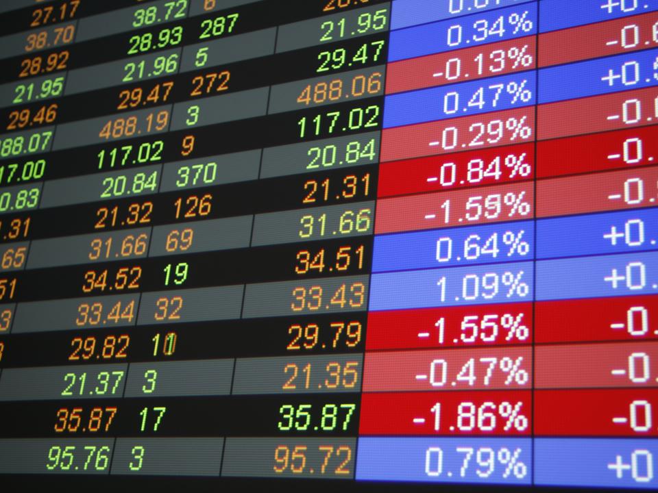 randamentul investițiilor