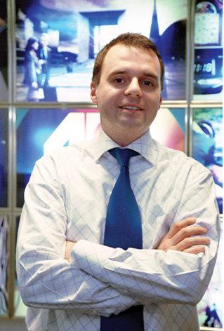 Mihnea Tobescu, fostul şef al Chartis, preia conducerea Euroins