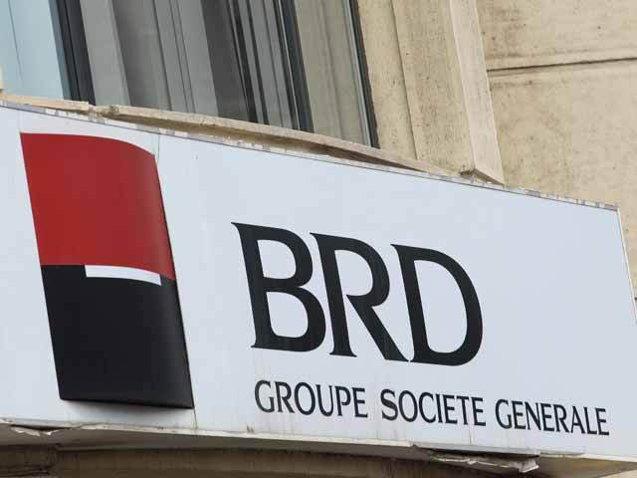 BRD a avut pierderi de 332 mil. lei anul trecut după explozia neperformantelor