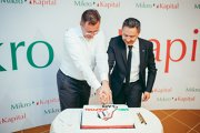 (P) Mikro Kapital România, parte a grupului multinaţional Mikro Kapital, îşi sărbătoreşte cea de-a 5-a aniversare