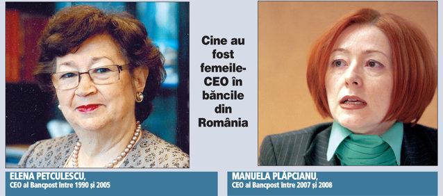 De ce în România nicio bancă din top 10 nu mai este condusă de o femeie? Vinovaţi sunt acei bărbaţi care încă mai fac afaceri în saună, la golf, în jacuzzi şi la meciul de basketball