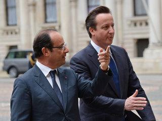Marile puteri ale Europei se ciondănesc pe cât de mult şi de unde să fie tăiat bugetul UE. Marii pierzători ar putea fi ţările din Europa de Est