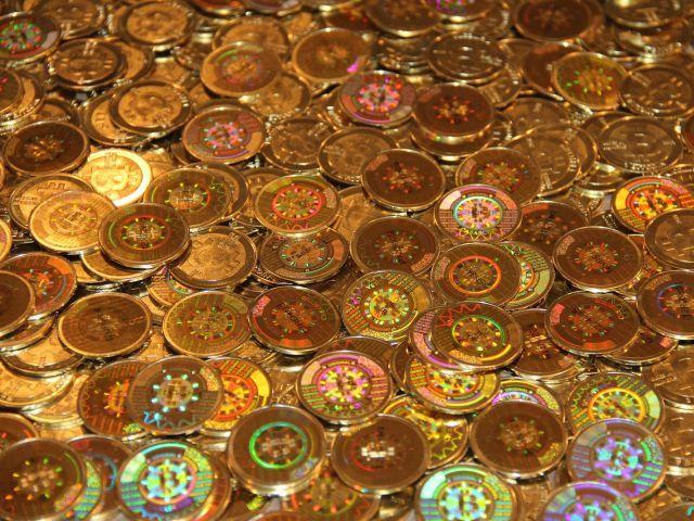 strategia momentului bitcoin