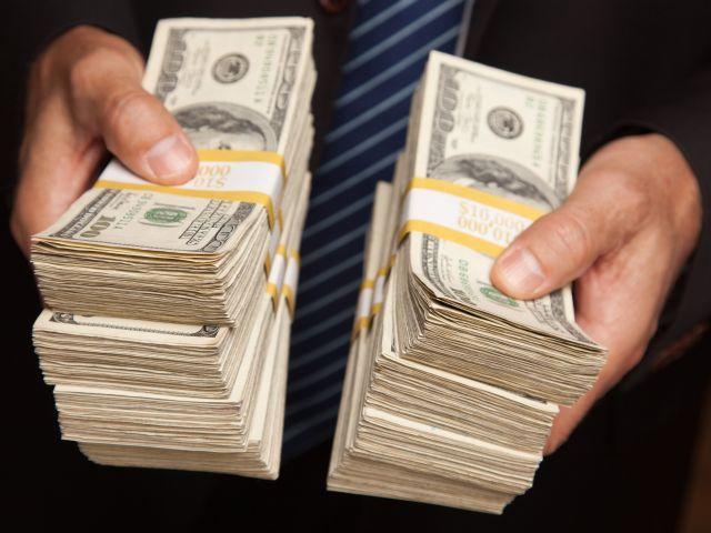 Cum e să câștigi un milion de dolari anual?