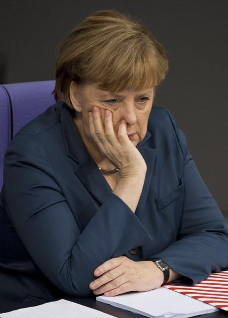 Salariul minim propus de Merkel înfurie patronatele din Germania