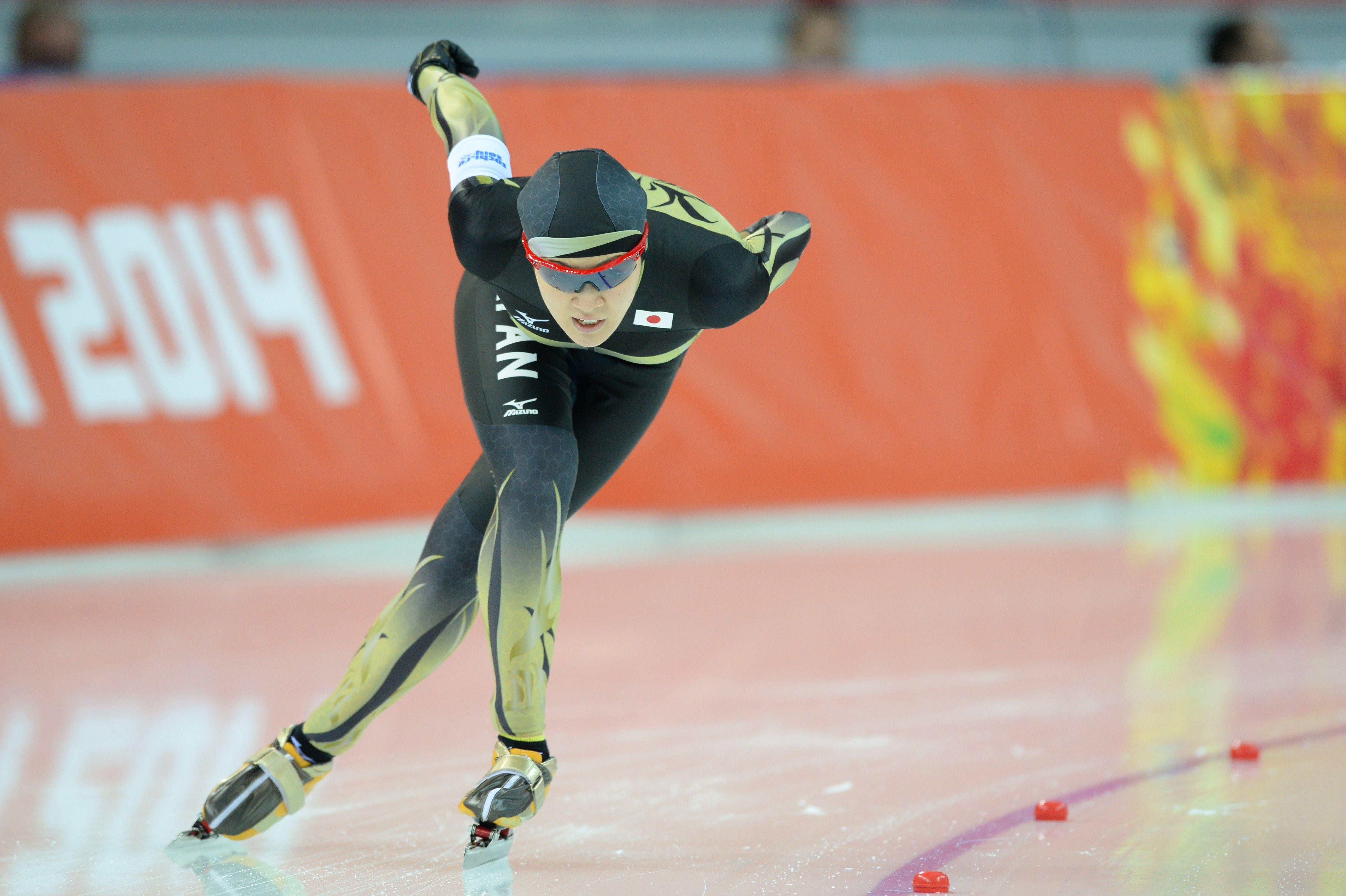 Kjeld Nuis stabilește un nou record la patinaj viteză, 93km/h