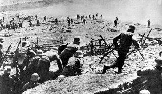 Duminică se încheie Primul Război Mondial. Germania plăteşte  ultima tranşă pentru daunele provocate ţărilor aliate