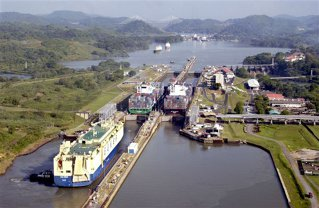 """Turcii vor să-şi facă propiul """"canal Panama"""""""