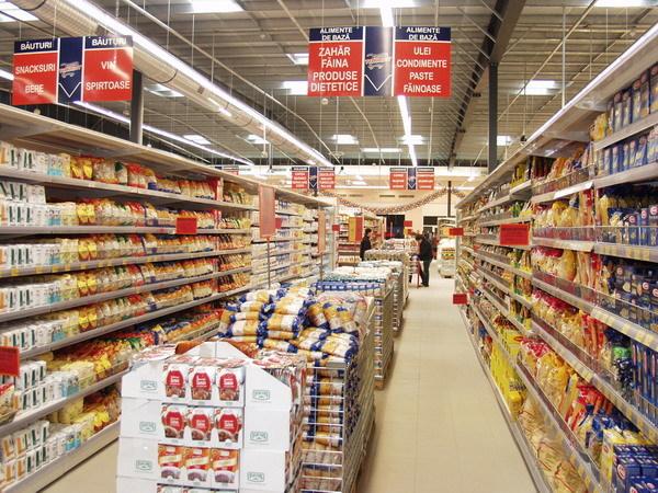 Preţurile alimentelor se vor dubla în următorii 20 de ani ca urmare a condiţiilor climatice