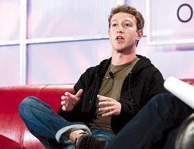 China vrea să cumpere o participaţie importantă la Facebook