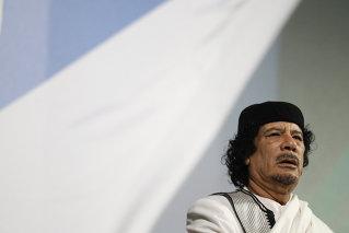 Libia lui Gaddafi, statul cu cea mai mică datorie publică din lume