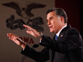 Mitt Romney a câştigat în statul care arată drumul către Casa Albă. Dar va reuşi fără spijinul Tea Party?