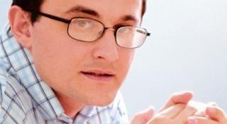 Cristian Hostiuc, directorul editorial al ZF