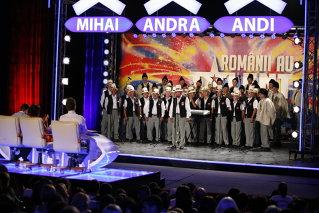 Românii au talent: Nou record de audienţă la Pro TV