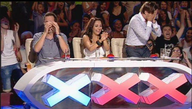 Românii au talent 2012: Prima ediţie din sezonul 2 a depăşit orice imaginaţie
