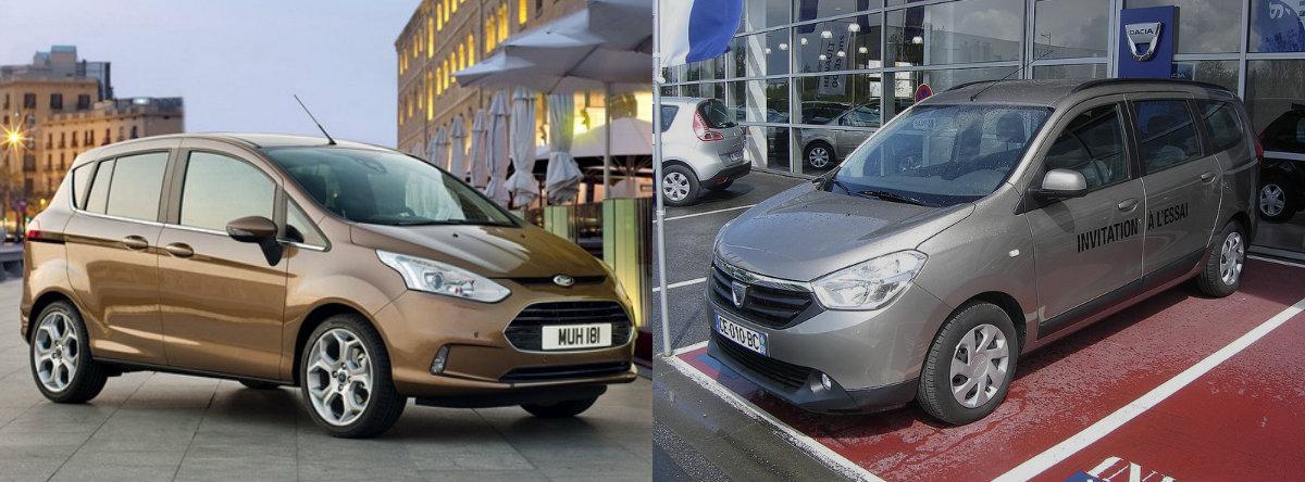 Românii preferă maşini locale: