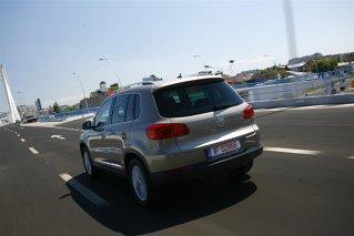 Test Auto ZF: VW Tiguan – Partea a II-a: Cât consumă şi cât costă întreţinerea maşinii