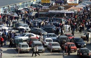 Taxa auto 2012: Cum se pot recupera banii din noua taxa auto