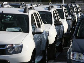 Dacia a avut afaceri record de 3,1 mld. euro, plus 15%