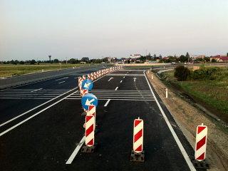 Autostrada Bucureşti – Ploieşti intră pe ultima sută de metri. Vezi aici ce s-a terminat şi unde încă se mai lucrează - GALERIE FOTO