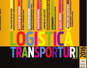 E-Paper Anuarul Logistică şi Transporturi