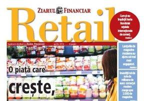 E-Paper Retail. Cum şi-au împărţit harta României reţelele internaţionale de comerţ